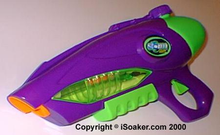a storm gun
